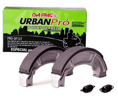 Patins de Freio Urban Pró